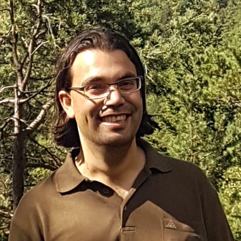 Benedikt Seger