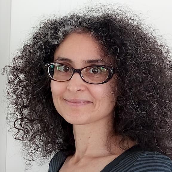 Parissa Chokrai