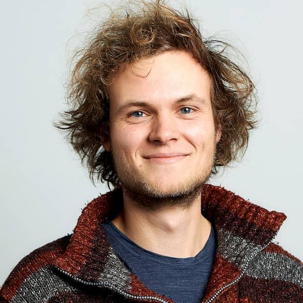 Sebastian Neubert