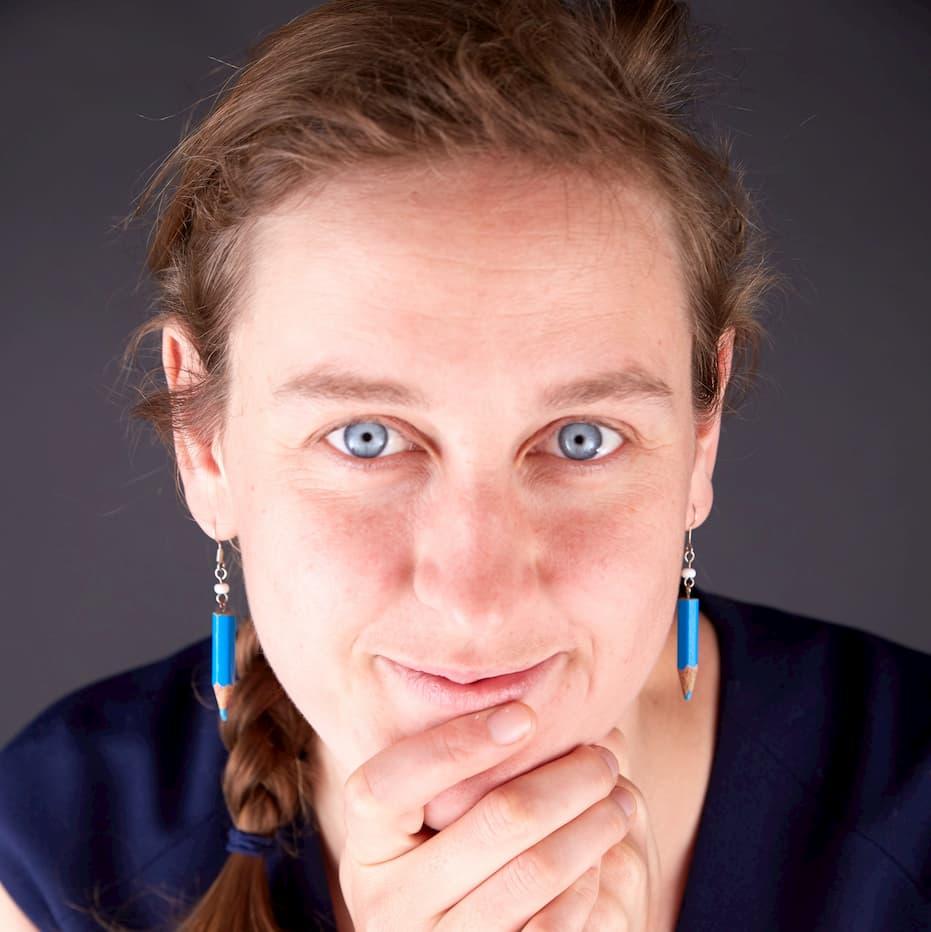 Lara Schmelzeisen